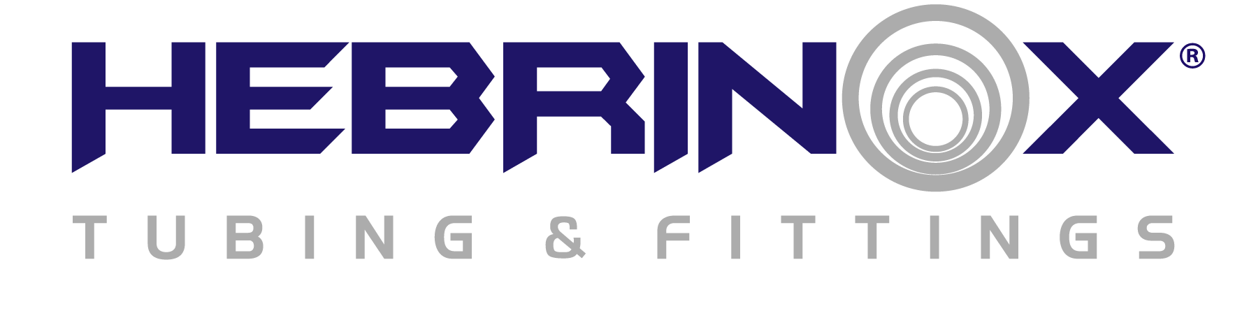 Logo HEBRINOX ingles